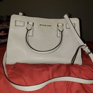 Michael Kors medium size purse